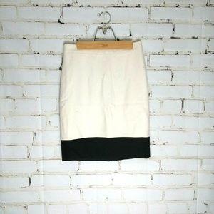 J.CREW ◾ The Pencil Skirt